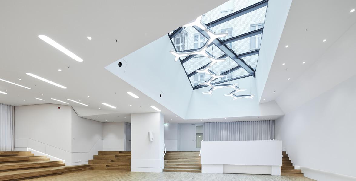 Psychologische hochschule berlin studieren in berlin for Berlin architektur studieren